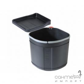 Сортер Mini Franke 121.0176.518 Чорний пластик
