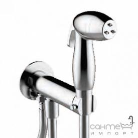 Душ для туалета HydroBrush (водяной ершик) GRB Intimixer 08 422 320 Хром