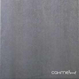 Підлогова плитка 45х45 Colorker District Denim темно-сіра