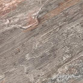 Плитка 30,7х30,7 Colorker Outland Silver коричневая