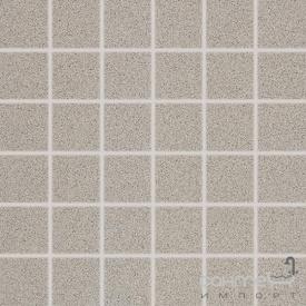 Мозаика кубик 4,8x4,8 RAKO Taurus Color TDM06007 07 S Dark Grey