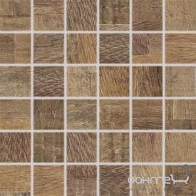Мозаика RAKO ERA DDM05709 коричневый