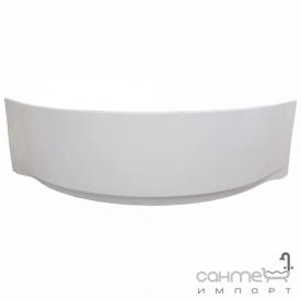 Передня панель для ванни Polimat 150x150 біла (00249)