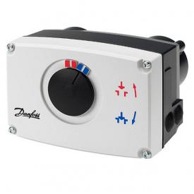 Электропривод Danfoss AMV23 DN 15-50 3-х позиционный 50 Гц 230V (082G3009)