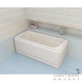 Прямокутна ванна Artel Plast Олівія