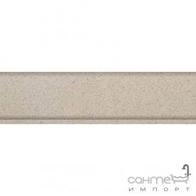 Плитка плинтус французский RAKO Taurus Granit TSFJB062 62 S Sahara
