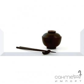 Плитка керамическая декор ABSOLUT KERAMIKA Serie Japan Tea 02 B