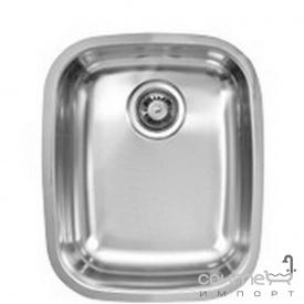 Кухонна мийка Ukinox D 376-10 н / с