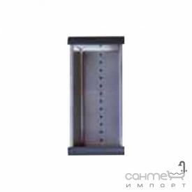 Коландер для кухонной мойки Longran Geo 1.5 BK 0652 нержавеющая сталь