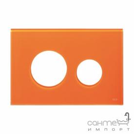 Лицевая панель TECE TECEloop modular 9.240.673 оранжевый