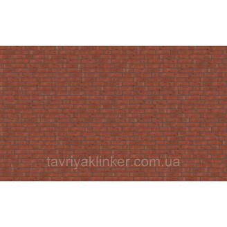 Клинкерный кирпич OLFRY Rot Premium, 240х115х71