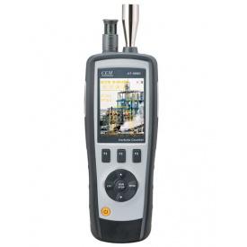 Анализатор качества воздуха CEM DT-9881