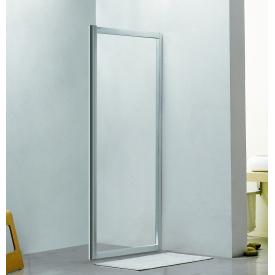 Боковая стенка 80x195 см для комплектации с дверьми 599-153 h EGER 599-153-80W(h)