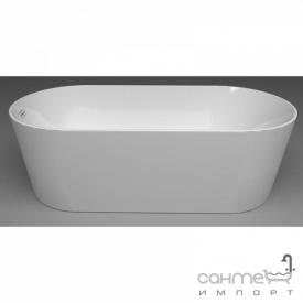 Овальная ванна 170х80 Devit Ovale 17080136