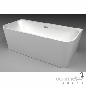 Пристенная ванна 170х80 Devit Optima