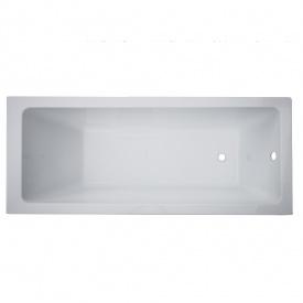 Ванна LIBRA 1500x700x458мм без ножек из акрила 5мм VOLLE TS-1570458