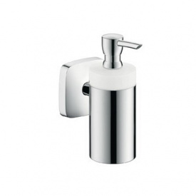 PuraVida Диспенсер для жидкого мыла HANSGROHE 41503000