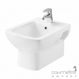 Биде подвесное Devit Comfort 2120123 белый
