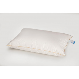 Подушка IGLEN 100% пух 50x70 см Белая (50701G)