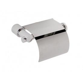Держатель для туалетной бумаги KUGU Eva 111 Хром (3330)