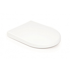 Сиденье для унитаза NKP Elegance с крышкой и функцией микролифта (4058)