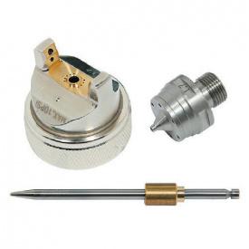 Сменное сопло для краскопультов ST-3000 LVMP, диаметр 1,4мм AUARITA NS-ST-3000-1.4LM