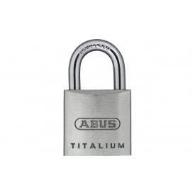 Замок навісний ABUS 64TI/35 Titalium (563645)