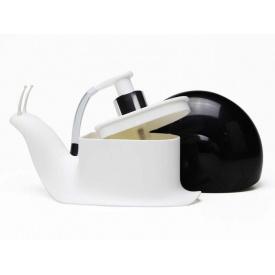 Дозатор для мыла Wellamart Черный (5545-2)
