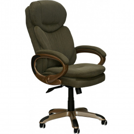 Офисное кресло руководителя Special4you Lordos (E0475)