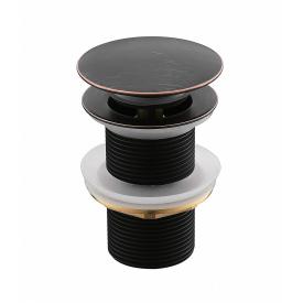 PODZIMA ZRALA клапан донный Pop up без перелива IMPRESE ZMK02170851