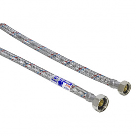 Шланг резиновый MATEU FIL-NOX М10x1/2' 0,5 м
