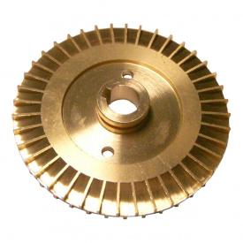 Крыльчатка латунная QB 60. PS-370