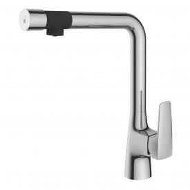 Смеситель для кухни Imprese Smart Bio с подключением фильтрованной/питьевой воды Хром ZMK051901150
