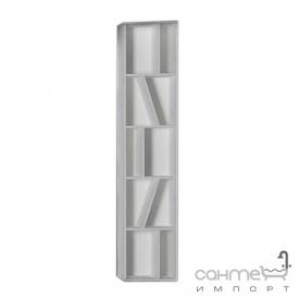 Подвесной пенал Volle Solid Surface 18-40-427 белый