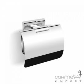 Держатель для туалетной бумаги с крышкой Langberger Unique 2110941A