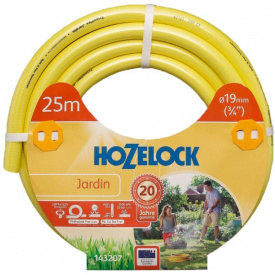 Шланг HoZelock Jardin 19мм 25м (143207)