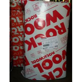 Базальтовый утеплитель Rockwool Rockmin 50x1000x600 мм (10,8м2/уп)