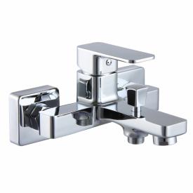 BILOVEC смеситель для ванны хром 35мм IMPRESE 10255