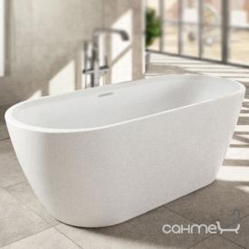 Отдельностоящая акриловая ванна Riho Inspire FS 160x75 BD1000500000000 белая