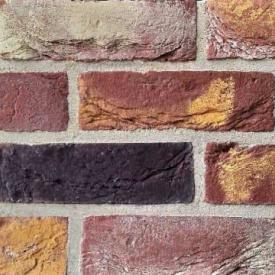 Фасадна плитка Loft Brick Бостон 10