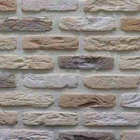 Фасадна плитка Loft Brick МФ 50 Крем