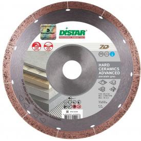 Круг алмазный отрезной Distar 1A1R 350x1,8/1,5x10x32 Hard ceramics Advanced (11127528024)