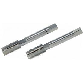 """Метчики ручные VOLKEL G 3/8"""" DIN 5157 HSS-G, 2 шт (25316_vl)"""