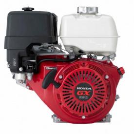 Двигатель бензиновый Honda GX390UT2X- QX-Q4-OH