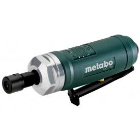 Пневмо-прямошлифовальная машина Metabo DG 700