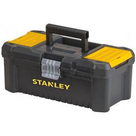 Ящик STANLEY ESSENTIAL 406x205x195 мм пластиковый (STST1-75518)