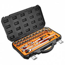 Набор инструментов Neo Tools 1/2, 33 шт 08-692
