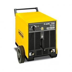 Сварочный аппарат трансформатор Deca P-ARC 735 DC