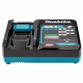 Быстрое зарядное устройство Makita DC40RA XGT (191E07-8)