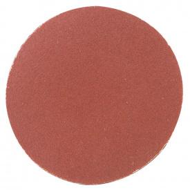 Шлифовальный круг без отверстий диаметр75мм P240 (10шт) SIGMA (9120711)